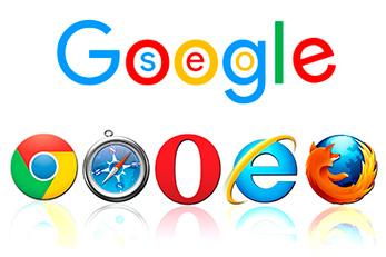 ¿Aparece tu página web en google?