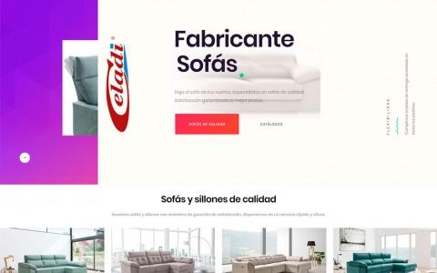 Diseño web Celadi