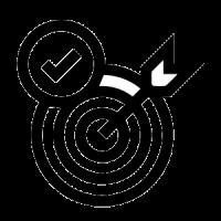 Creación de estrategia y objetivos